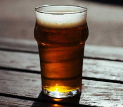 Bière beer alcool