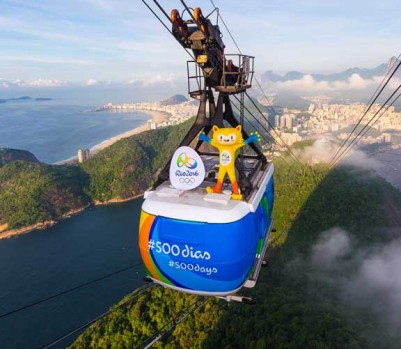 (Photo: Rio 2016/Alex Ferro)