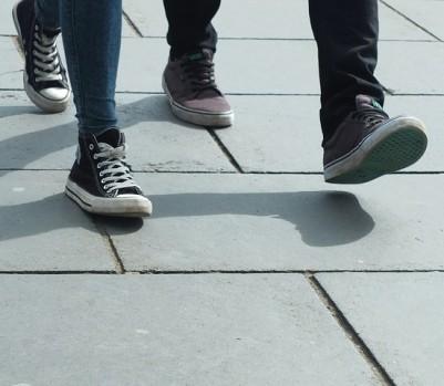 marche pieds
