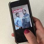 Le numéro de ce mois-ci est 688ème du magazine L'actualité depuis son lancement en septembre 1976.