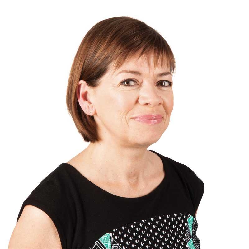 Isabelle Grégoire