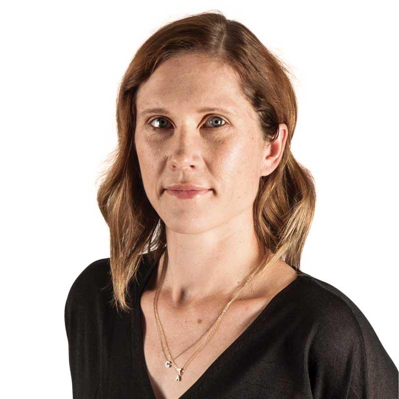 Laura O'Laughlin