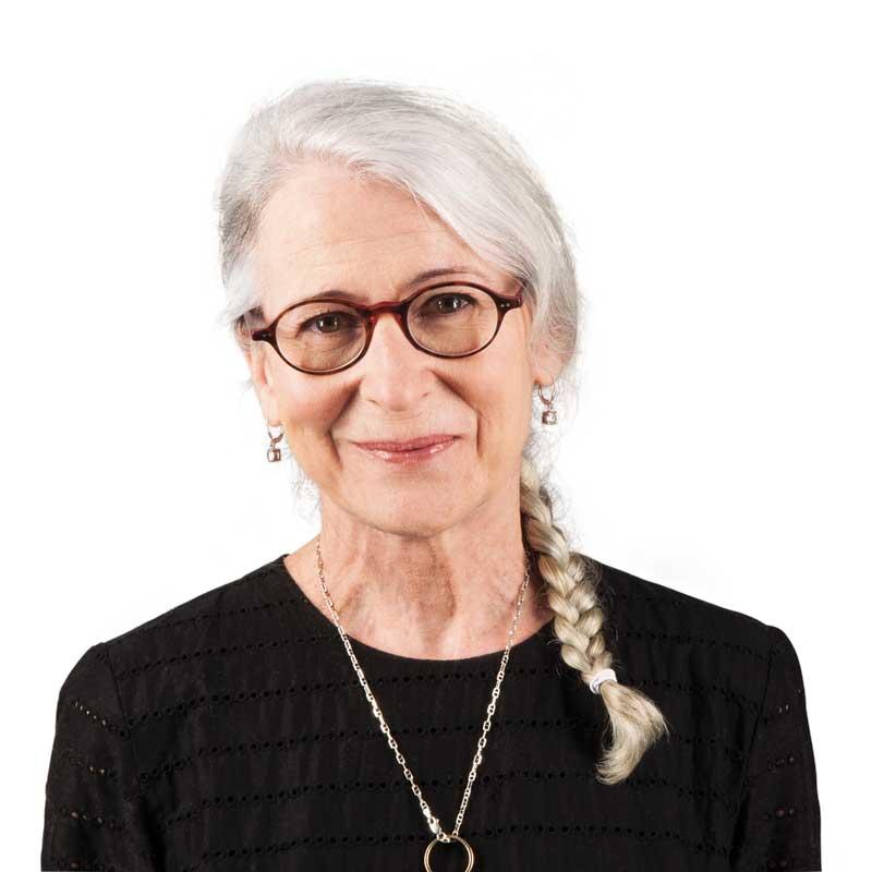 Martine Desjardins
