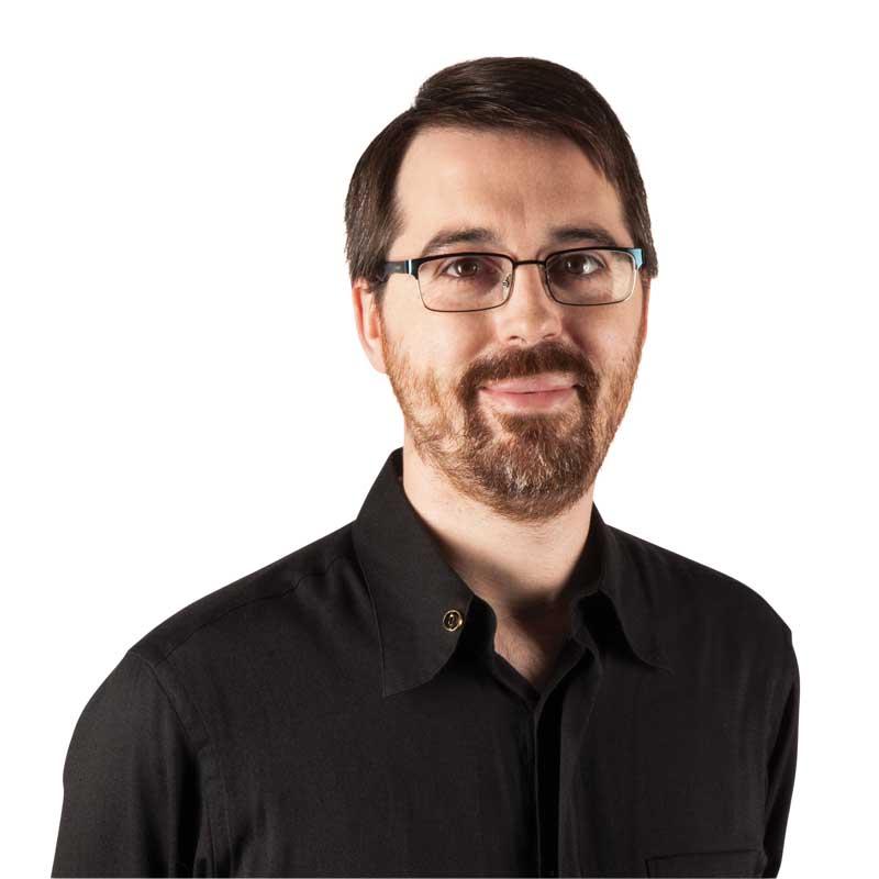 Mathieu Charlebois
