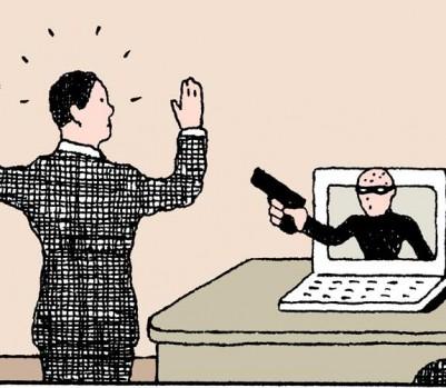 (Illustration: Alain Pilon pour L'actualité)