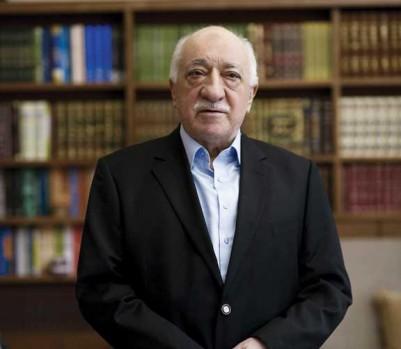 Fethullah Gülen Erdogan Hizmet Turquie