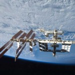 Station spatiale internationale SSI espace NASA