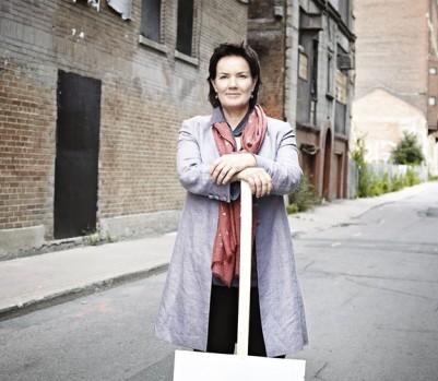 Beatrice Vaugrante Changer de vie