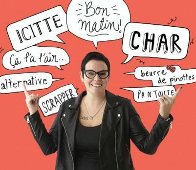 Photo: Louise Bilodeau pour L'actualité