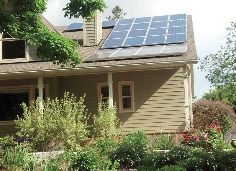 Photo: Québec Solar