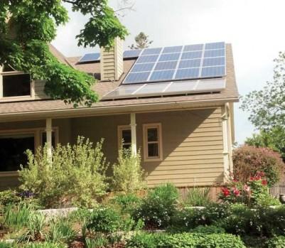 Québec Solar