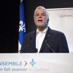 Photo: Jacques Boissinot / La Presse Canadienne