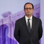 Le président de la France, François Hollande. (Photo: AP/François Mori/La Presse Canadienne)