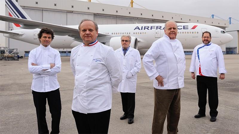 Photo: Air France