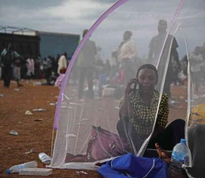 (Isaac Kasamani / AFP / Getty Images)