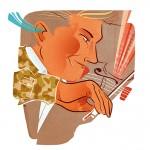Illustration: Paul Bordeleau pour L'actualité