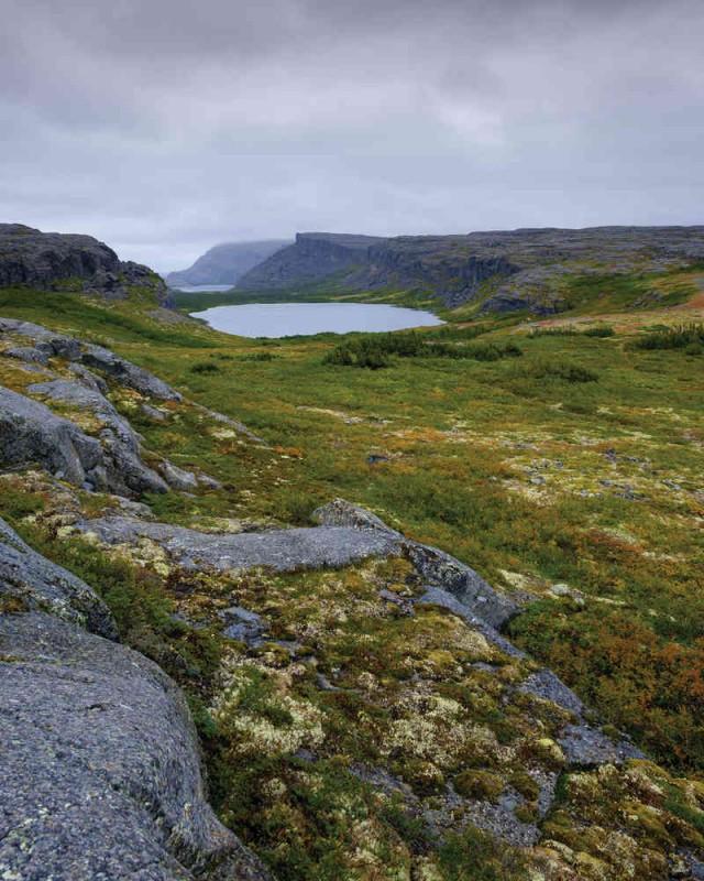 Du haut des cuestas, on voit le paysage autrement. (Photo: Fabrice Gaëtan)