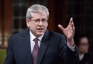 Adrian Wyld / La Presse Canadienne