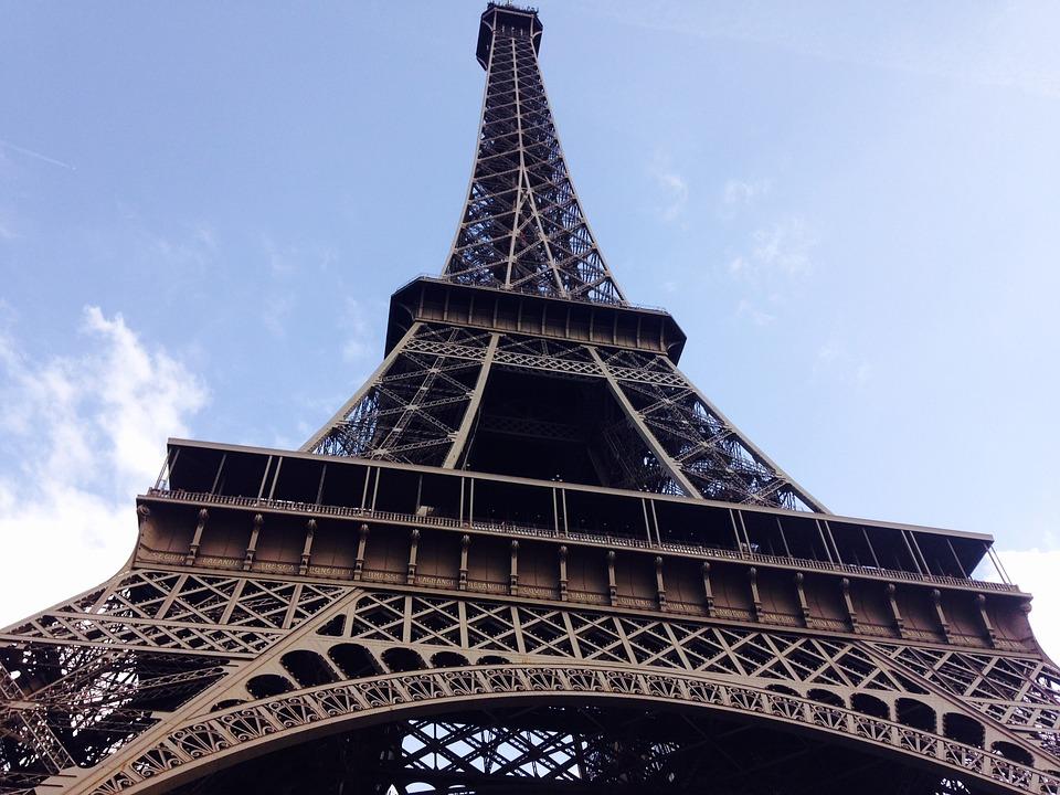 Ville De Paris Vehicules Autorises Circulation
