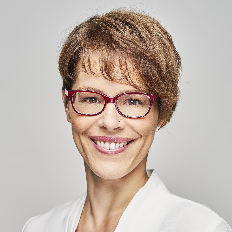 Catherine Dubé