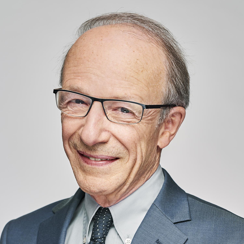 Pierre Fortin