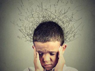 Enfant TDAH