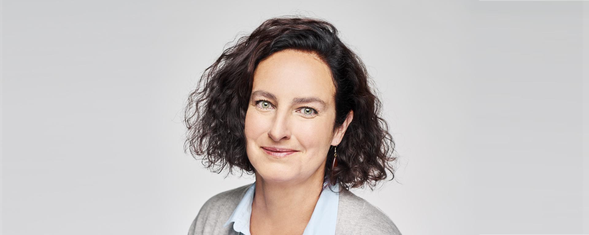 Valérie Borde
