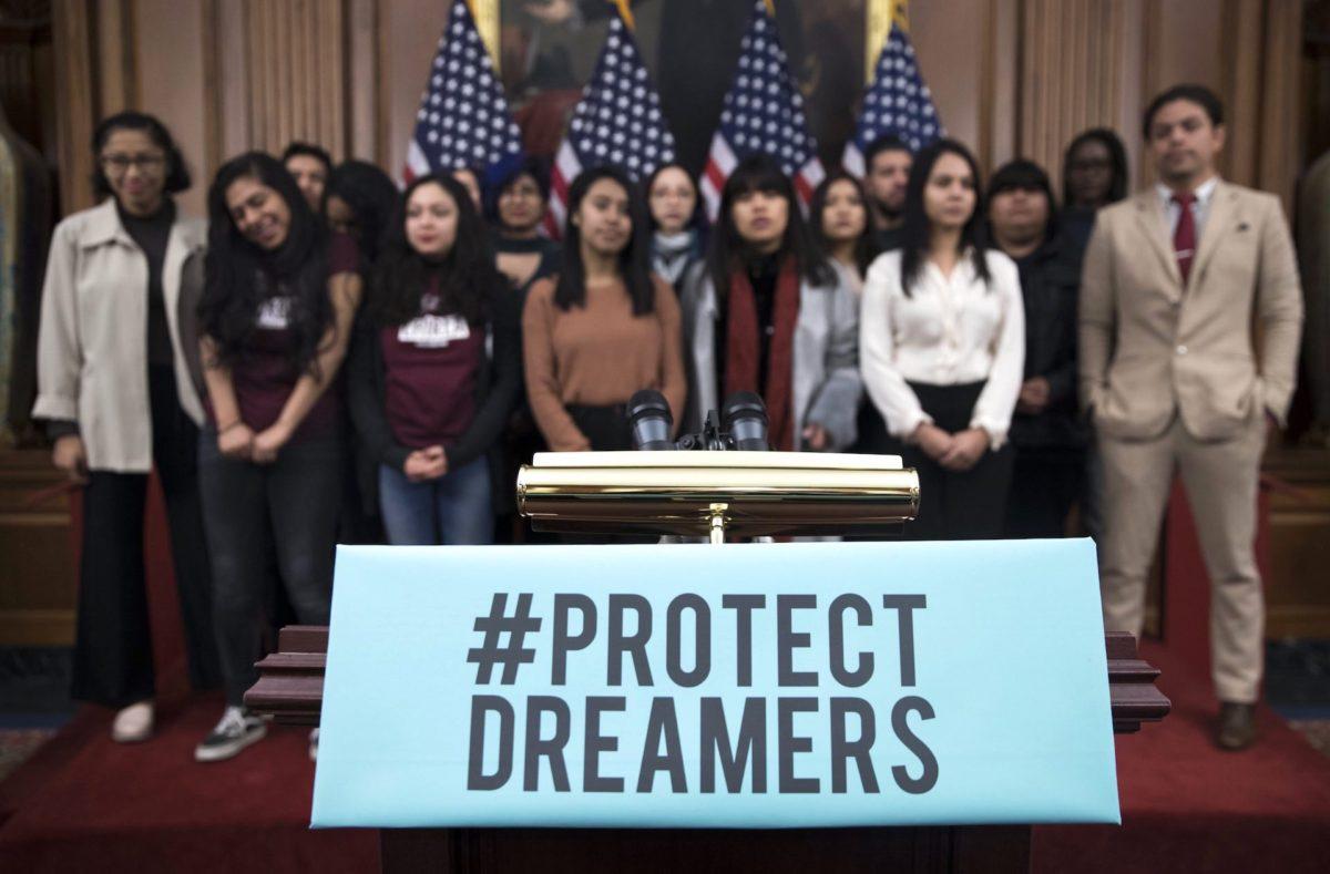 Dreamers états-unis