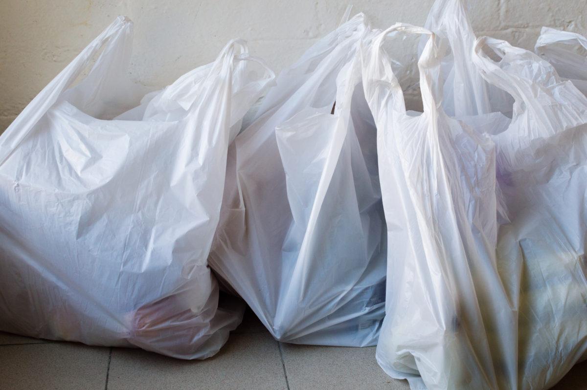 5ba85c2922 Adieu sacs de plastique | L'actualité