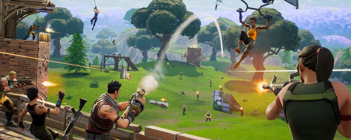 Fortnite : le jeu vidéo à succès qui ose défier Google