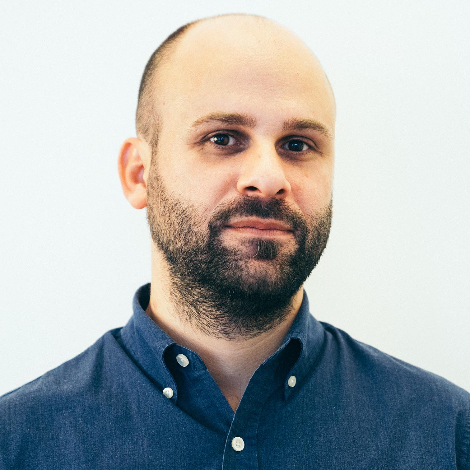 Mathieu Carbasse