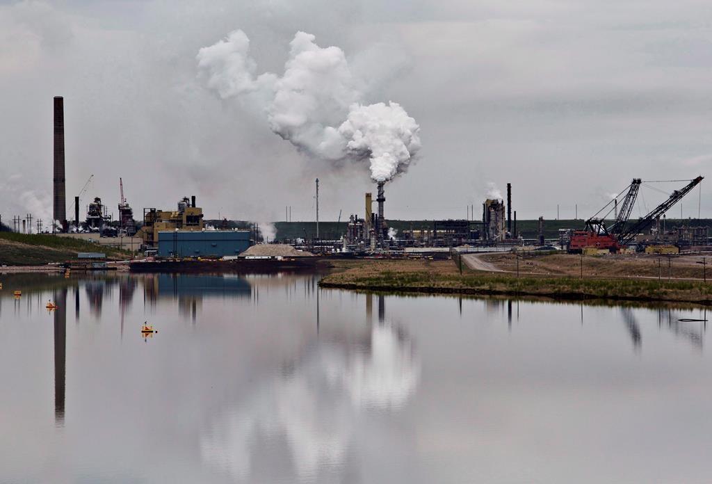 GES: des environnementaux dénoncent le bilan du Canada à la COP24