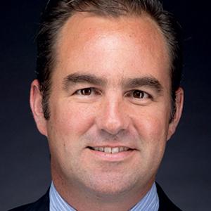 Geoff Molson