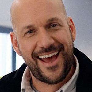 Martin Matte