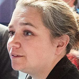 Brigitte Legault