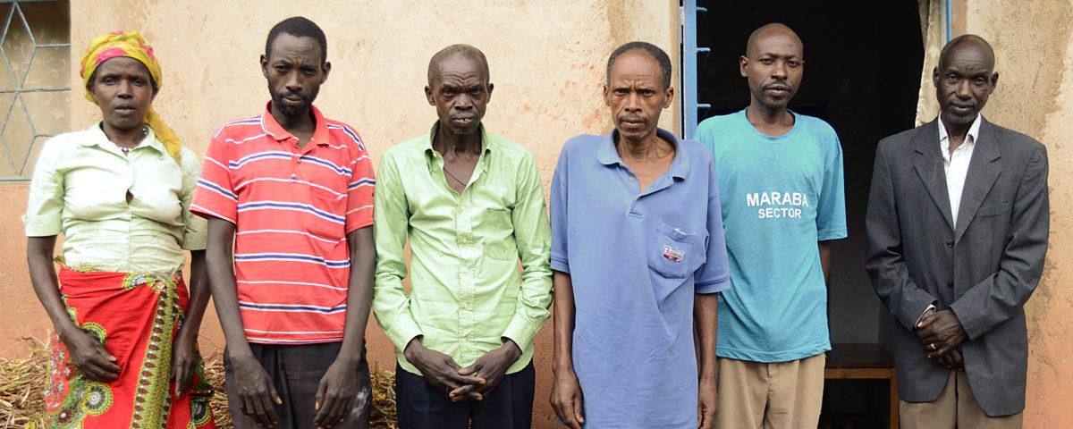 rwanda, reconciliation genocide