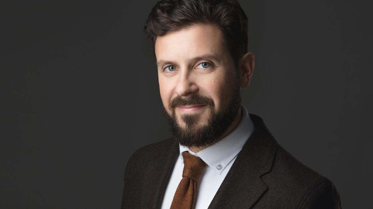 Olivier Arvisais