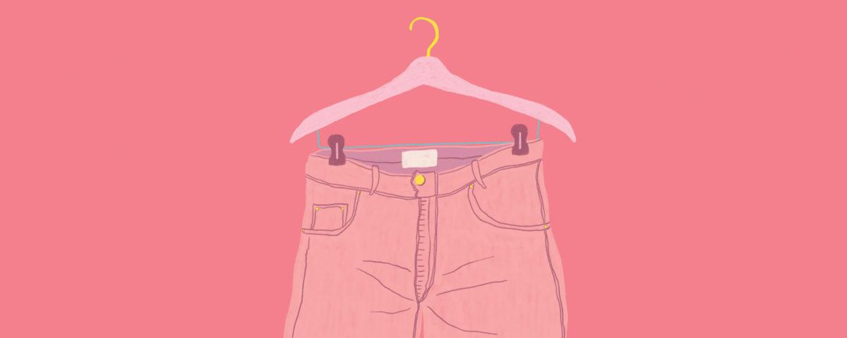 cc3cf240bc03 Qu'est-ce qui cloche dans nos vêtements ? | L'actualité