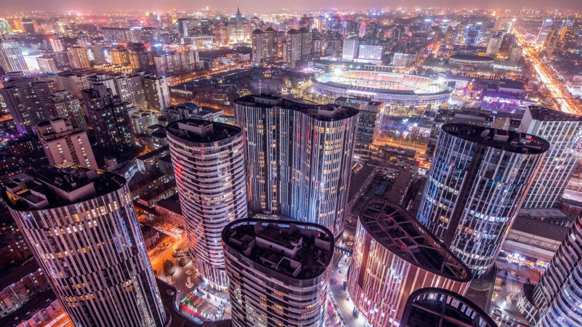 étrangers datant en Chine Quelle est la définition de datation radiocarbone