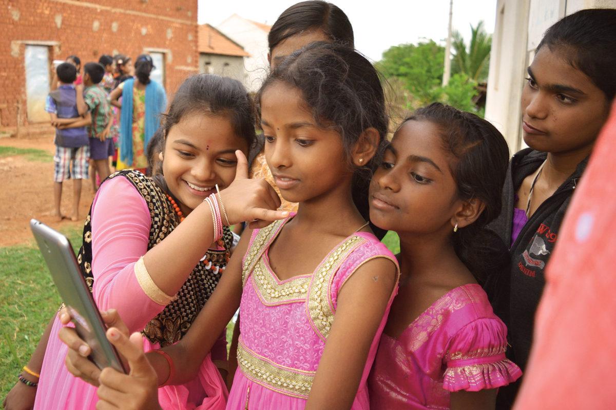 J'ai besoin d'une fille pour la datation à Bangalore