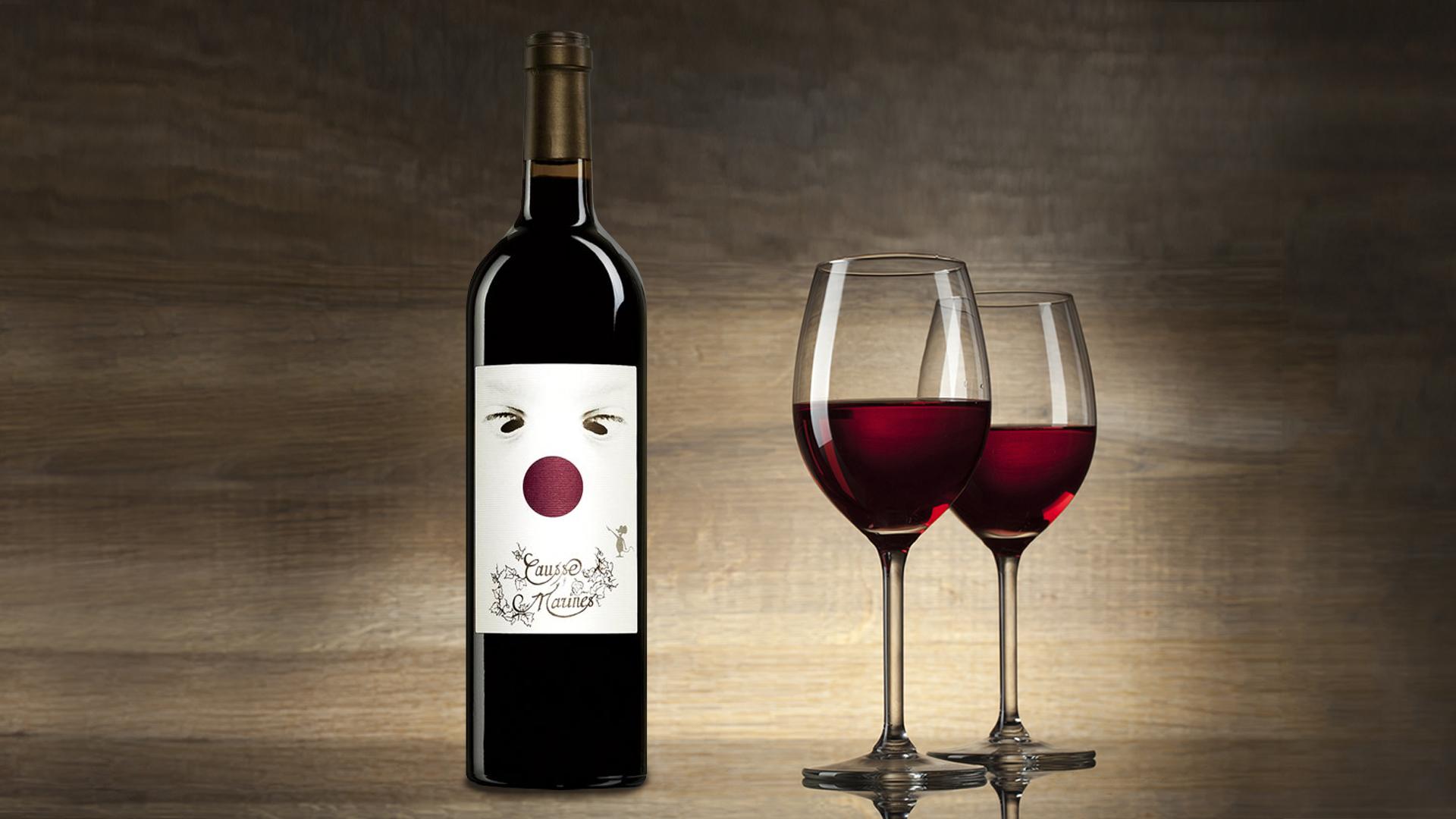Le Vin De La Semaine Un Rouge Classique Du Sud Ouest L Actualite