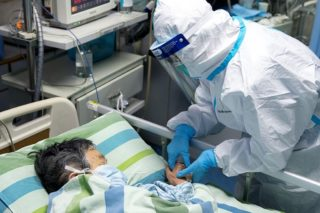 Coronavirus 3 cas en france